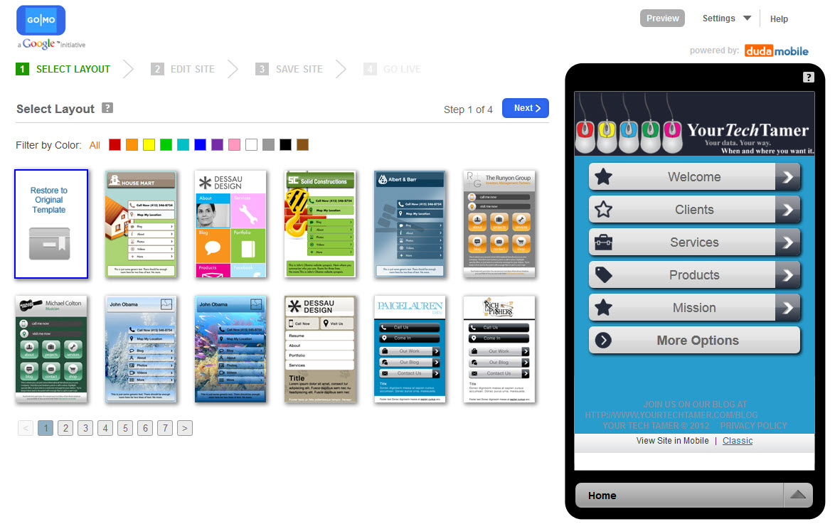 Making Your Website Mobile friendlyyou Have To Do It